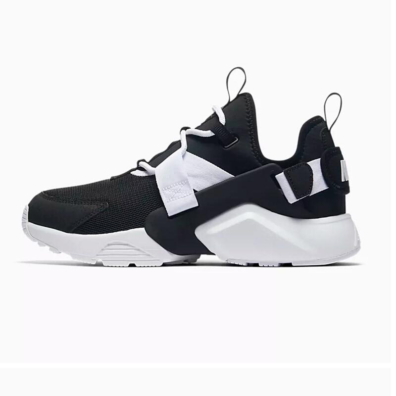 耐克Nike  女子 华莱士休闲缓震透气低帮跑步鞋  AH6804-002  AH6804-006  AH6804-400