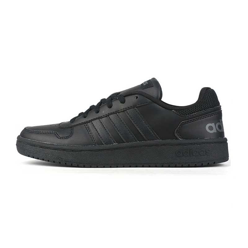 阿迪生活 Adidas NEO HOOPS 2.0 女子 耐磨透气休闲篮球鞋 EE7897