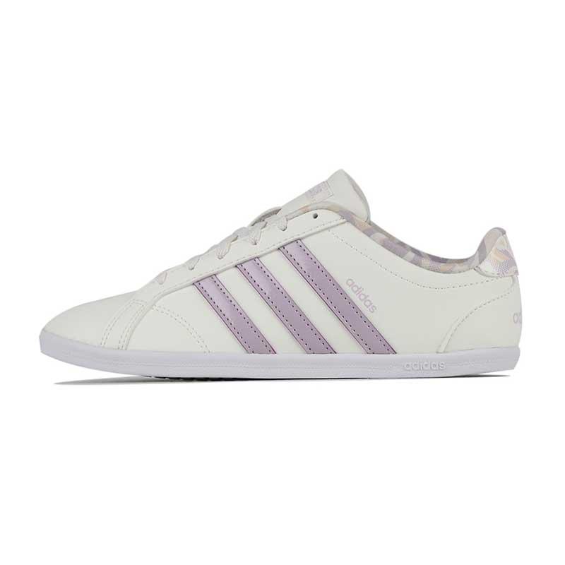 阿迪生活 Adidas NEO CONEO QT 女子 休闲鞋  EF1044