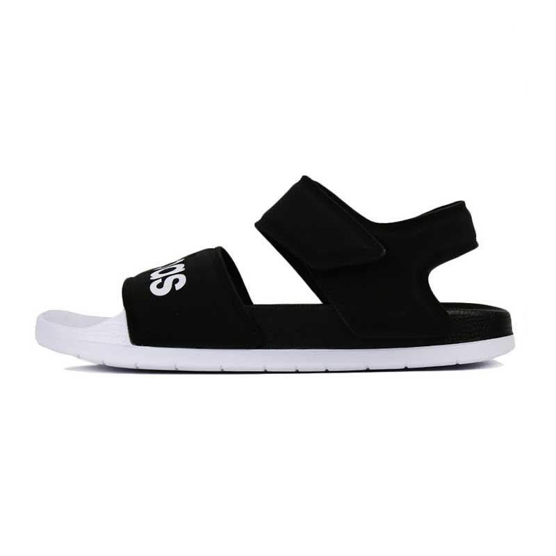 阿迪达斯 Adidas NEO ADILETTE SANDAL 男女 拖鞋 F35416