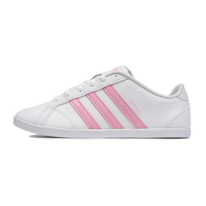 阿迪达斯Adidas NEO CONEO QT 女子 休闲板鞋 F34703