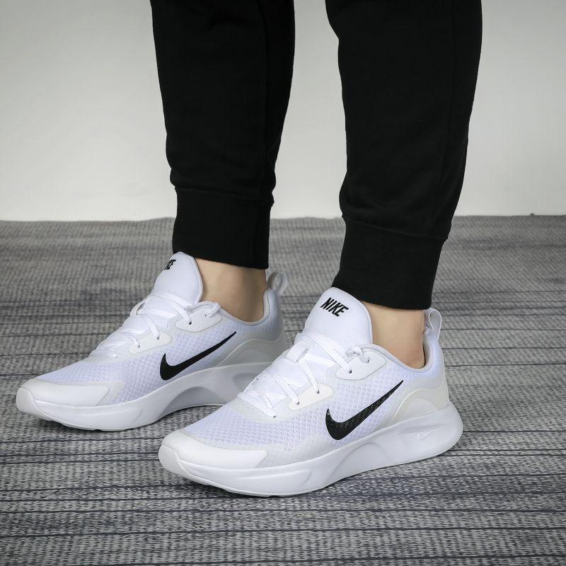耐克NIKE  男鞋 网面透气轻便运动休闲鞋 CJ1682-101
