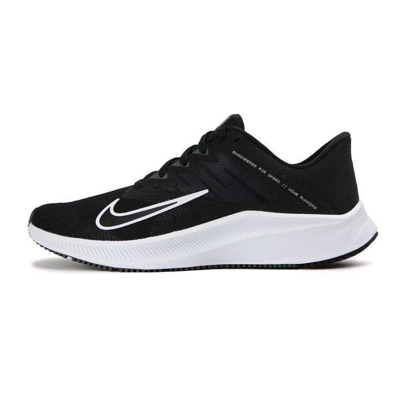 耐克NIKE 女鞋 2020冬季新款运动鞋低帮训练耐磨缓震休闲透气跑步鞋 CD0232-002