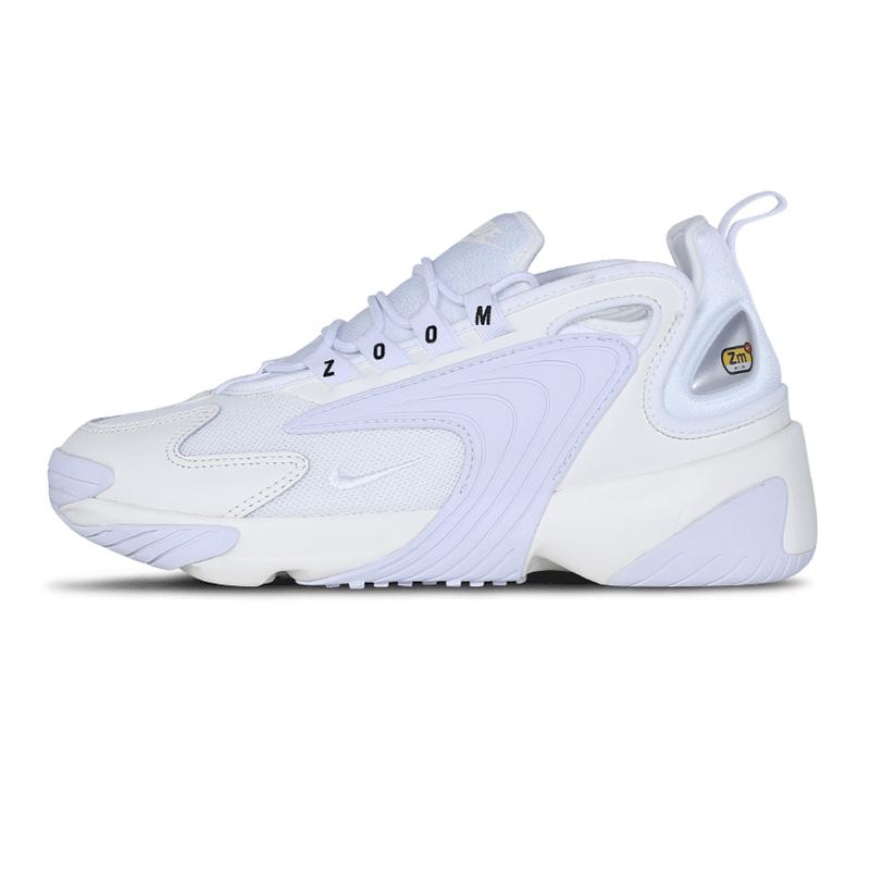 耐克NIKE 女鞋 复古休闲老爹鞋跑步鞋AO0354-101