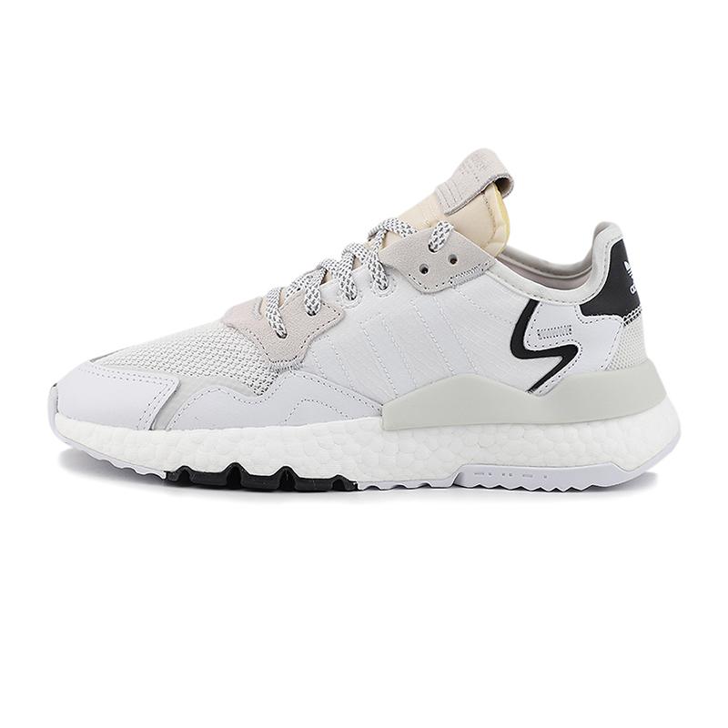 阿迪达斯 adidas 儿童 运动鞋耐磨舒适透气大童板鞋休闲鞋 EE6482