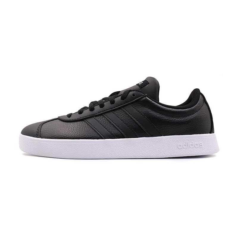阿迪达斯 Adidas 女鞋 秋季 运动鞋低帮轻便舒适耐磨休闲鞋板鞋B42315 B42314