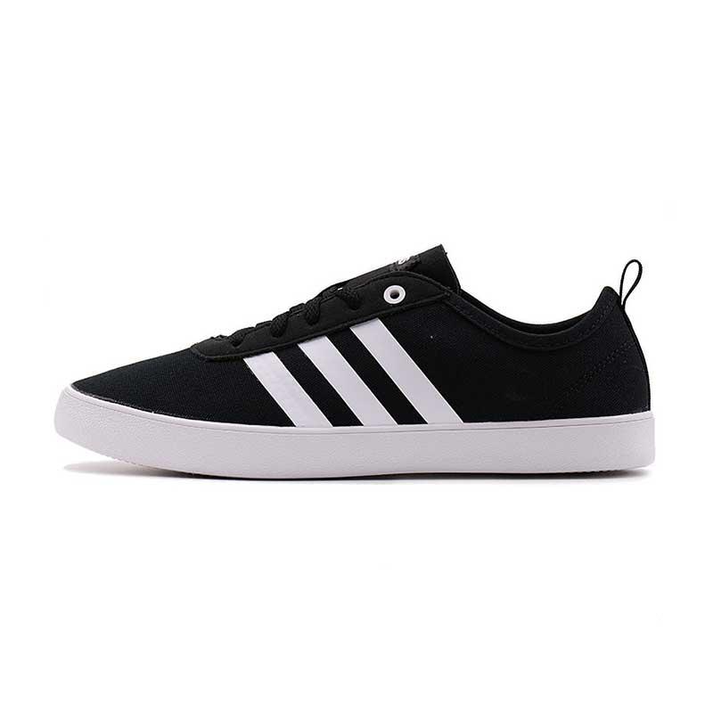 阿迪达斯 Adidas neo女鞋 秋季 运动鞋低帮轻便耐磨休闲鞋板鞋DB0152