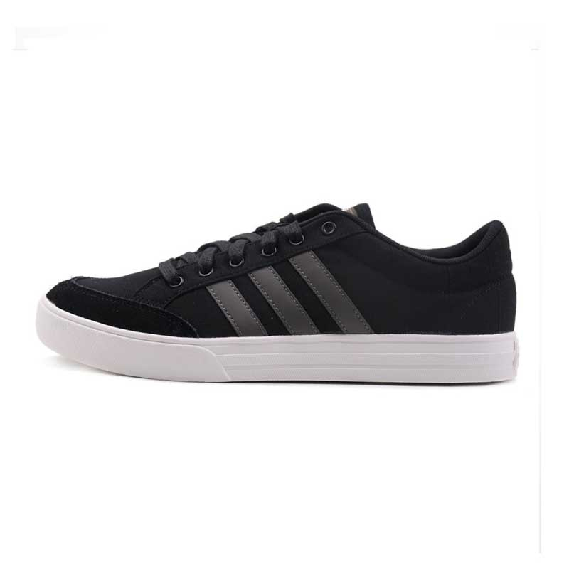 阿迪达斯ADIDAS NEO 男鞋 运动休闲鞋低帮板鞋DB0092