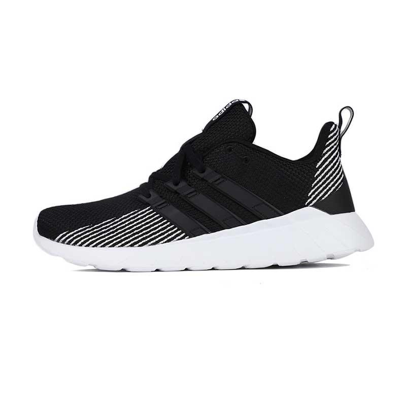 阿迪生活 Adidas NEO QUESTAR FLOW 男子 跑步鞋 EE8202