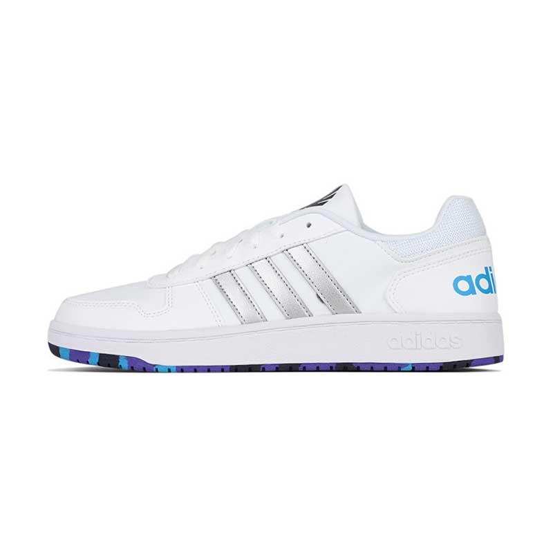 阿迪生活 Adidas NEO HOOPS 2.0 男子  王者荣耀联名诸葛亮款休闲�...