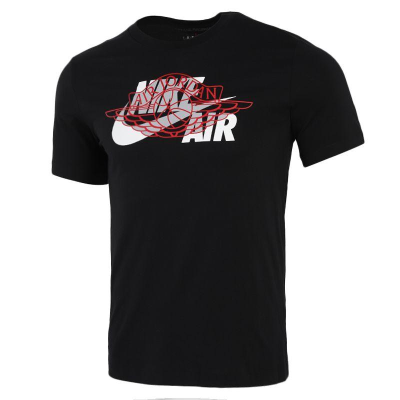 耐克NIKE 男装 运动舒适休闲短袖T恤 CU1980-010