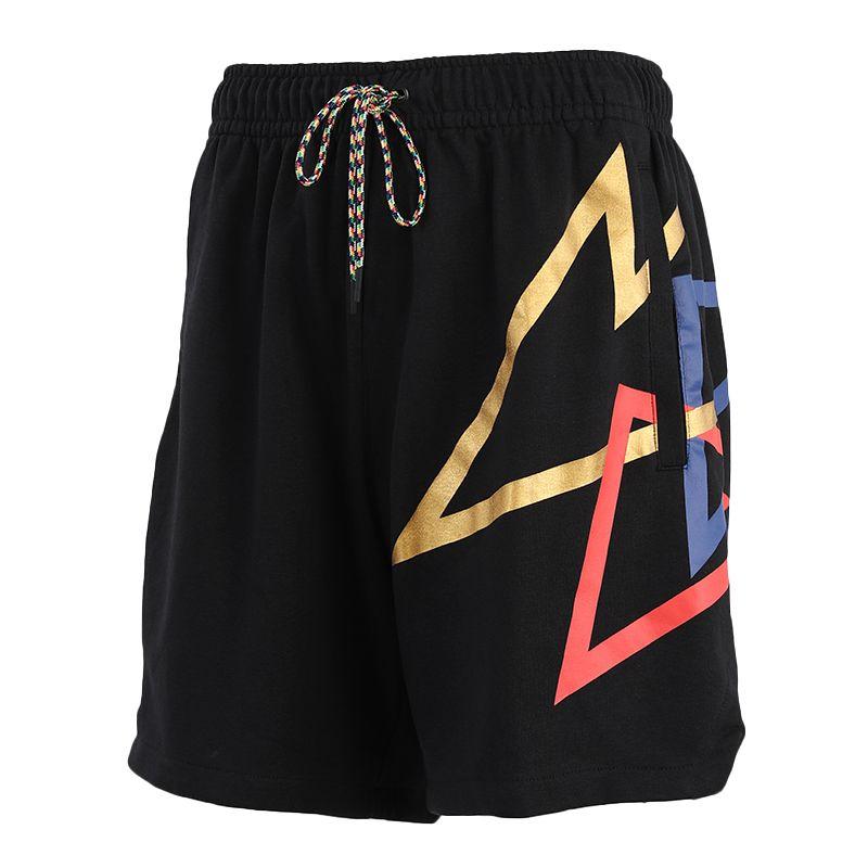 耐克NIKE AS  J SPORT DNA HBR SHORT 男装 运动宽松透气篮球短裤 CZ5431-010