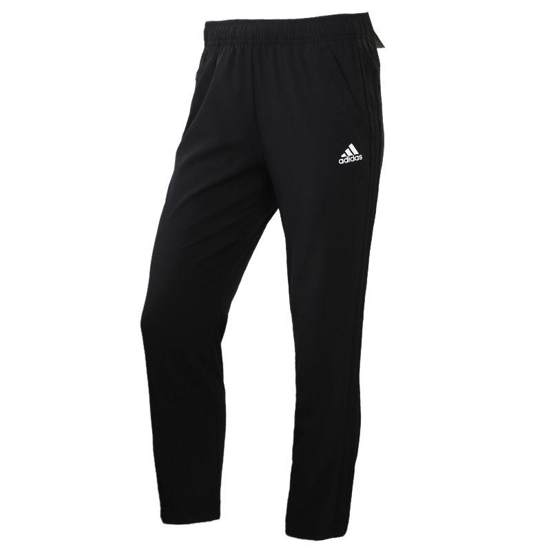阿迪达斯ADIDAS 女装 运动跑步训练健身时尚舒适透气休闲裤运动长裤 GK8699