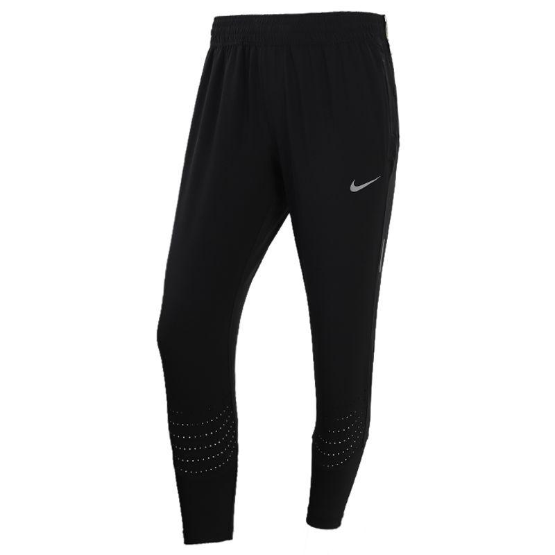 耐克NIKE AS SWIFT PANT 2 女装 运动跑步透气收口小脚长裤 CZ1116-010