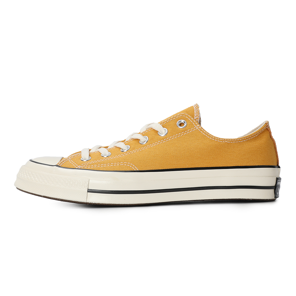 匡威CONVERSE  Chuck 70 中性 1970S三星标帆布鞋 162063