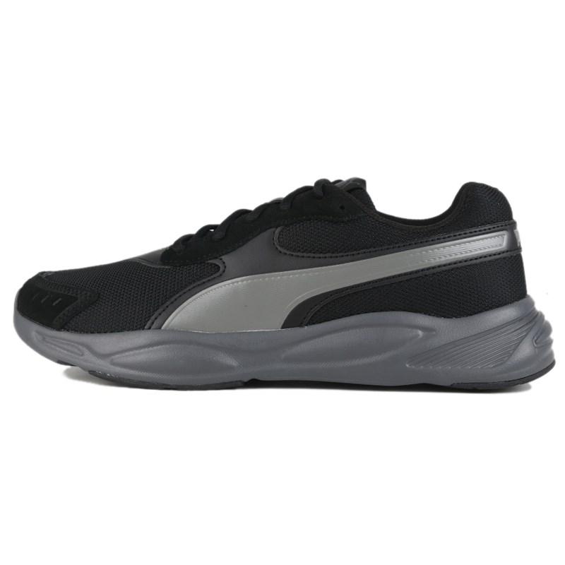 彪马 PUMA  男女 运动鞋复古时尚耐磨舒适透气板鞋休闲鞋 372859-02 372859-01