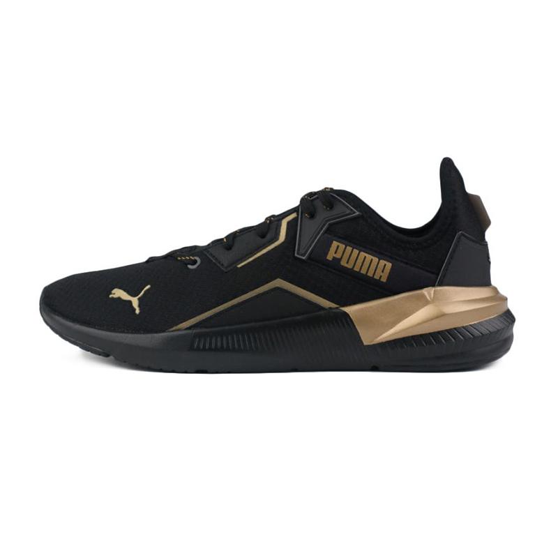 彪马PUMA Platinum Metallic Wns 女鞋 轻便运动训练鞋 193773-01