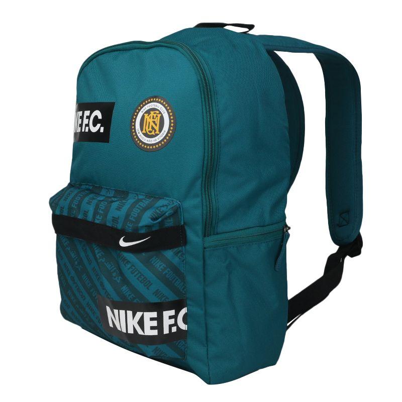 耐克NIKE  FC BKPK 男女 运动包大容量学生书包休闲双肩包 BA6159-381