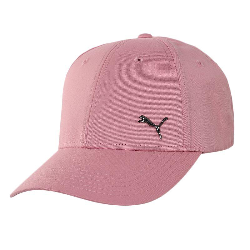 彪马PUMA 男女 运动遮阳鸭舌休闲棒球帽 021269-36