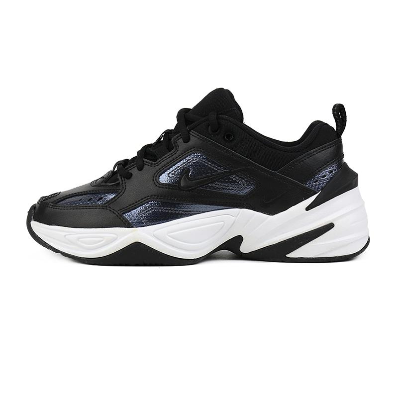耐克 NIKE 女子 复古老爹鞋缓震耐磨舒适休闲跑步鞋 CJ9583-001