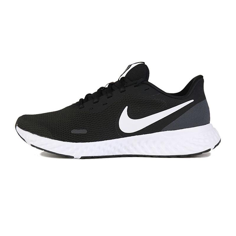 耐克NIKE 男鞋 运动鞋网面轻便透气缓震低帮耐磨休闲鞋训练健身慢跑鞋 BQ3204-002