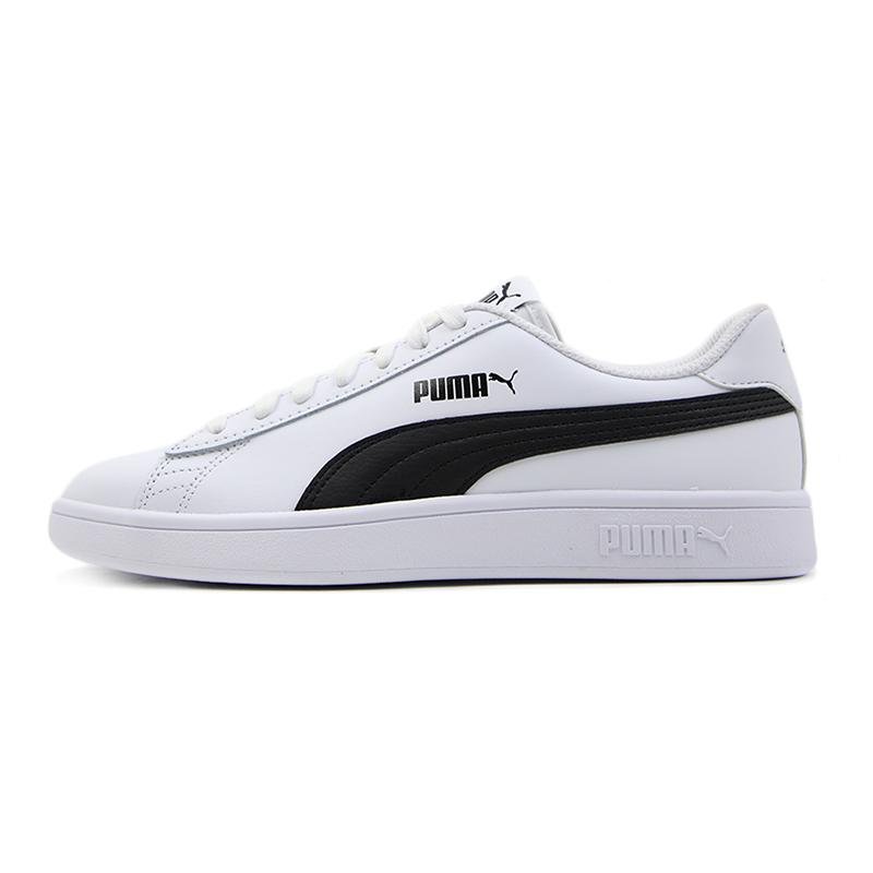 彪马PUMA  中鞋 耐磨透气低帮时尚休闲舒适运动鞋板鞋 365215-01  365215-02  365215-03