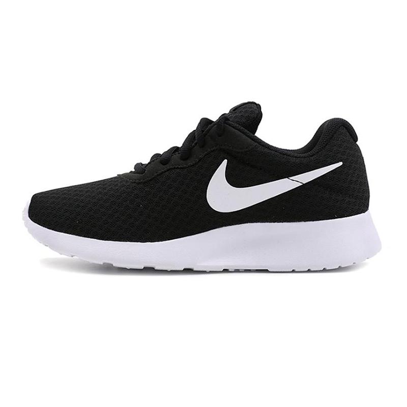 耐克NIKE 女子 透气轻便休闲运动鞋网面跑步鞋 812655-011