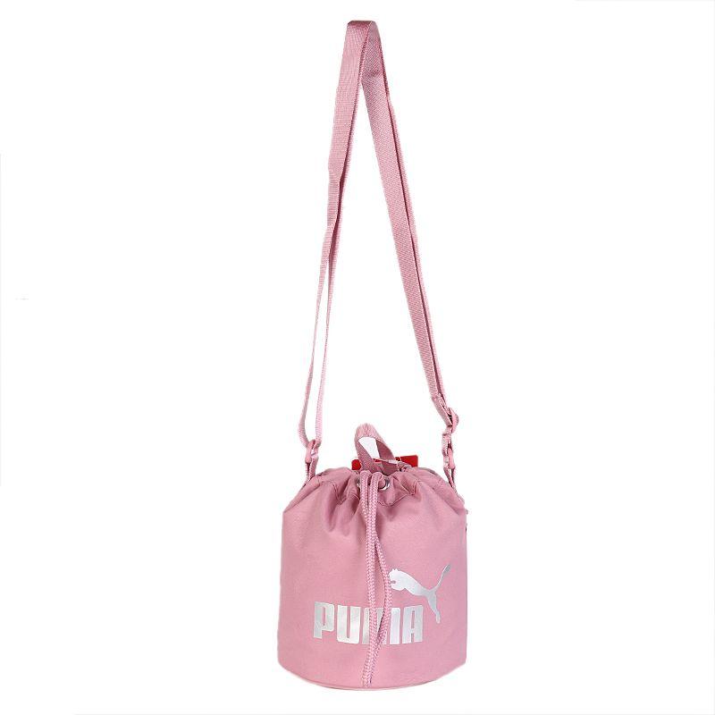 彪马PUMA Core Up Small Bucket Bag 女子 运动包休闲时尚户外单肩斜跨收纳便携复古水桶包 077388-02
