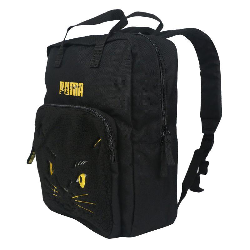 彪马PUMA Animals Backpack 儿童 休闲旅行双肩包 077455-02