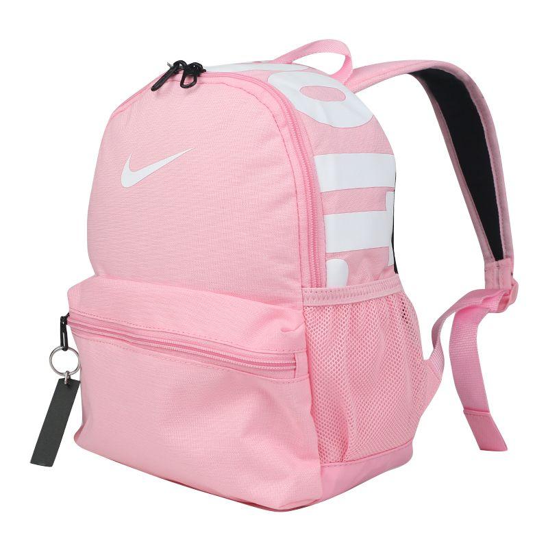 耐克NIKE 儿童 运动学生书包休闲双肩包 BA5559-655