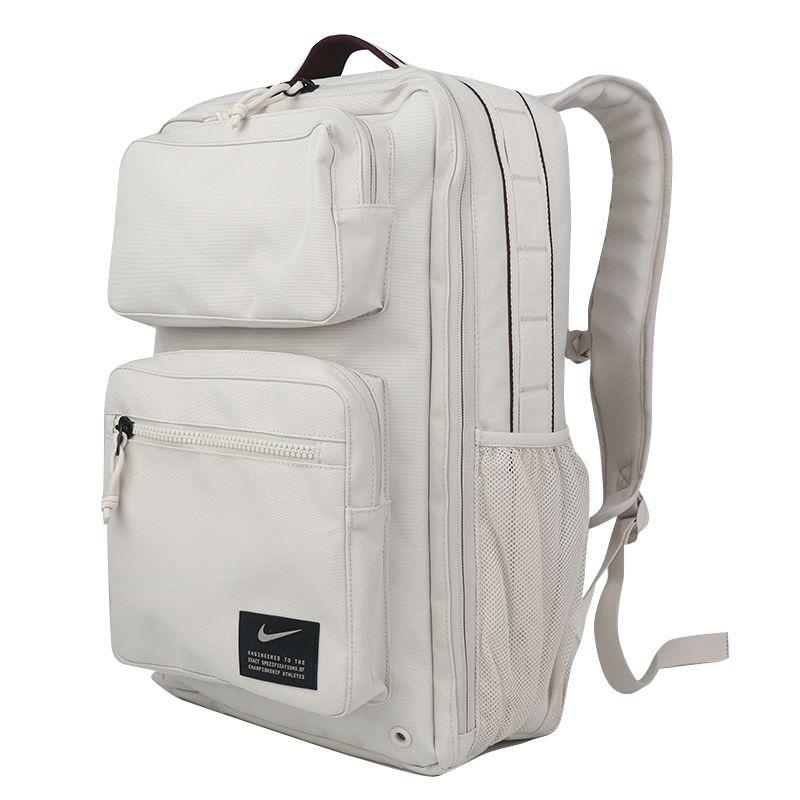 耐克NIKE UTILITY SPEED BKPK 男子 学生运动旅行电脑双肩包 CK2668-104