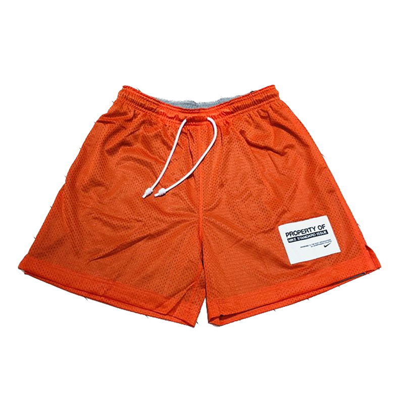 耐克NIKE AS  STANDARD ISSUE SHORT 男装 两面穿篮球运动五分裤 CQ7996-891
