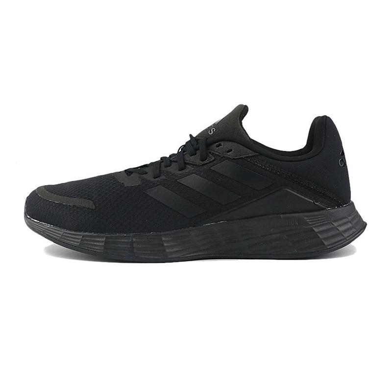 阿迪达斯ADIDAS 男鞋 2020秋新款黑武士透气跑步减震运动鞋 FW7393