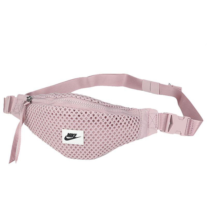 耐克NIKE AIR WAIST PACK-SM 男女 运动斜包胸包单肩腰包 CU2609-516