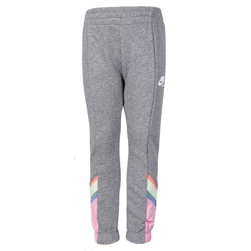 耐克NIKE 儿童 运动舒适休闲长裤  NY2032058PS-001