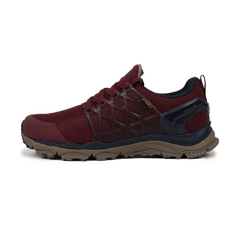 狼爪 Jack wolfskin 女子 户外鞋透气登山远足缓震耐磨徒步鞋 4035451-2811