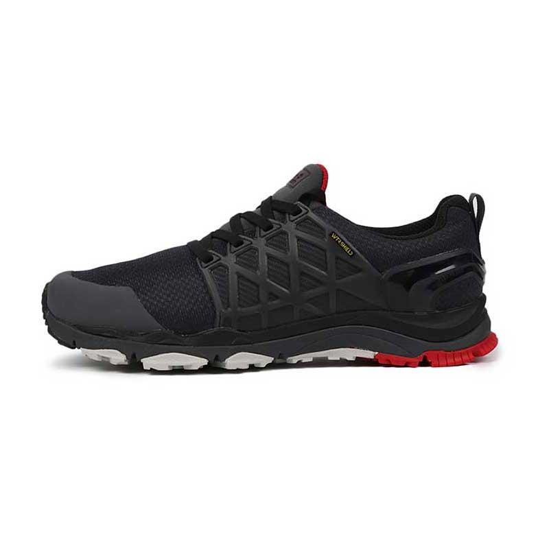 狼爪 Jack wolfskin  男子 户外运动鞋越野耐磨透气慢跑鞋徒步鞋 4035441-6237