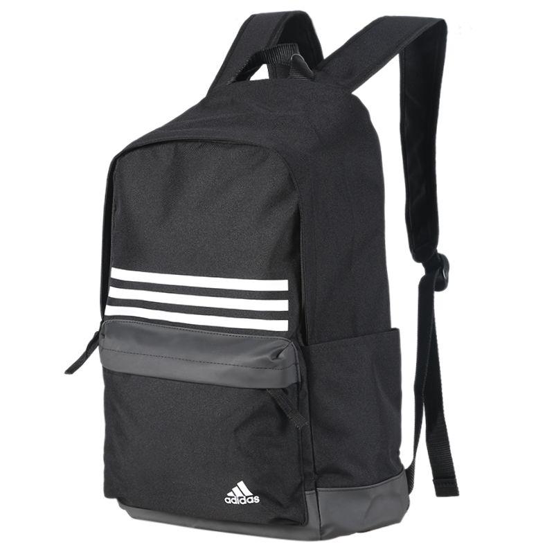 阿迪达斯   男包女包  运动包情侣包双肩包学生书包电脑背包旅行包学生包 DT2616