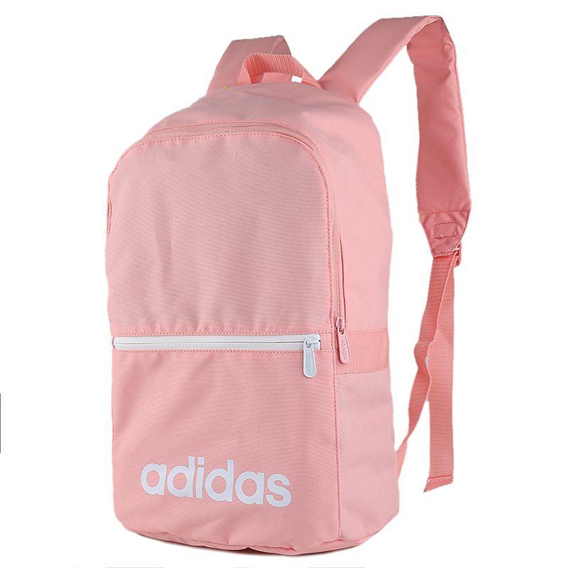 阿迪达斯 adidas LIN CLAS BP DAY 男女 运动包旅行出游休闲包学生书包背包双肩包 FP8098