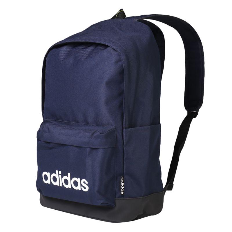阿迪生活Adidas NEO CLSC XL 男女 旅行学生双肩包 GE1245