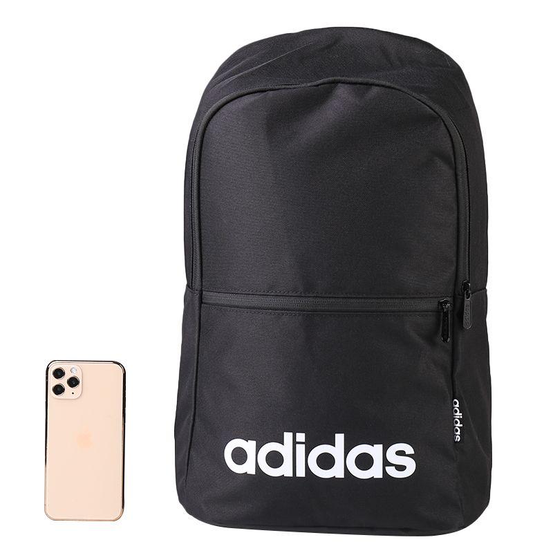 阿迪生活Adidas NEO 男女 旅行休闲双肩包 GE5566