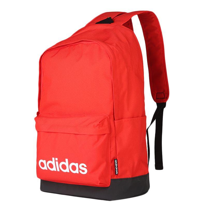 阿迪生活Adidas NEO CLSC XL 男女 运动旅游双肩包 GE6159