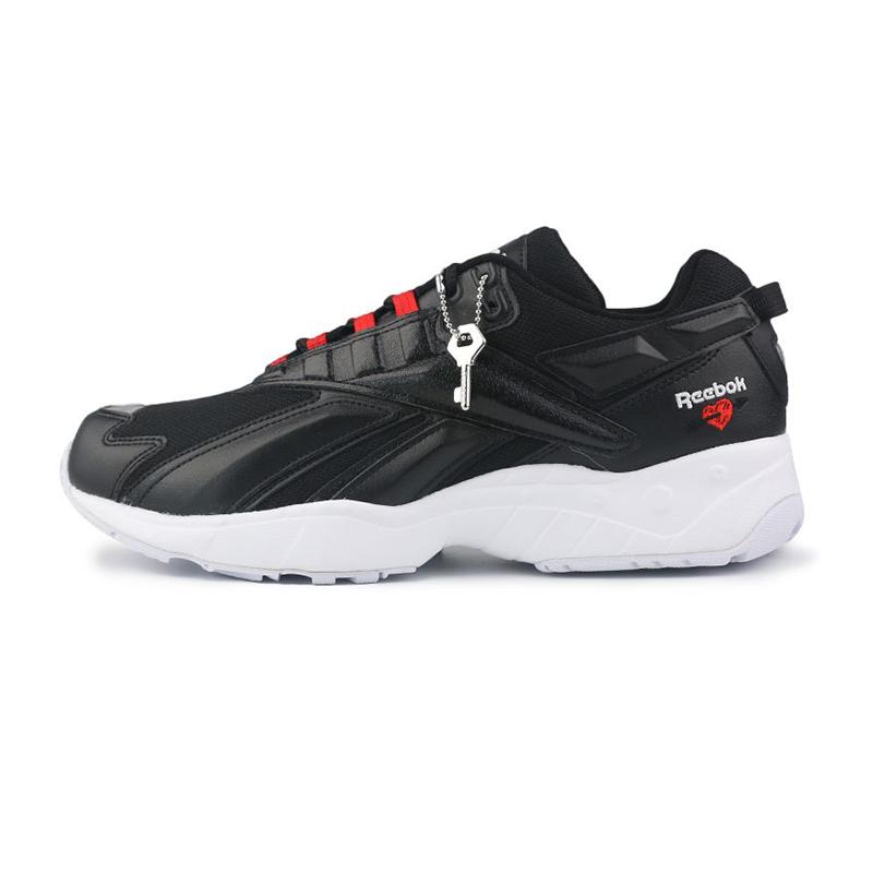 锐步 INTV 96 男女 运动复古时尚耐磨舒适轻便透气板鞋休闲鞋 FX2144