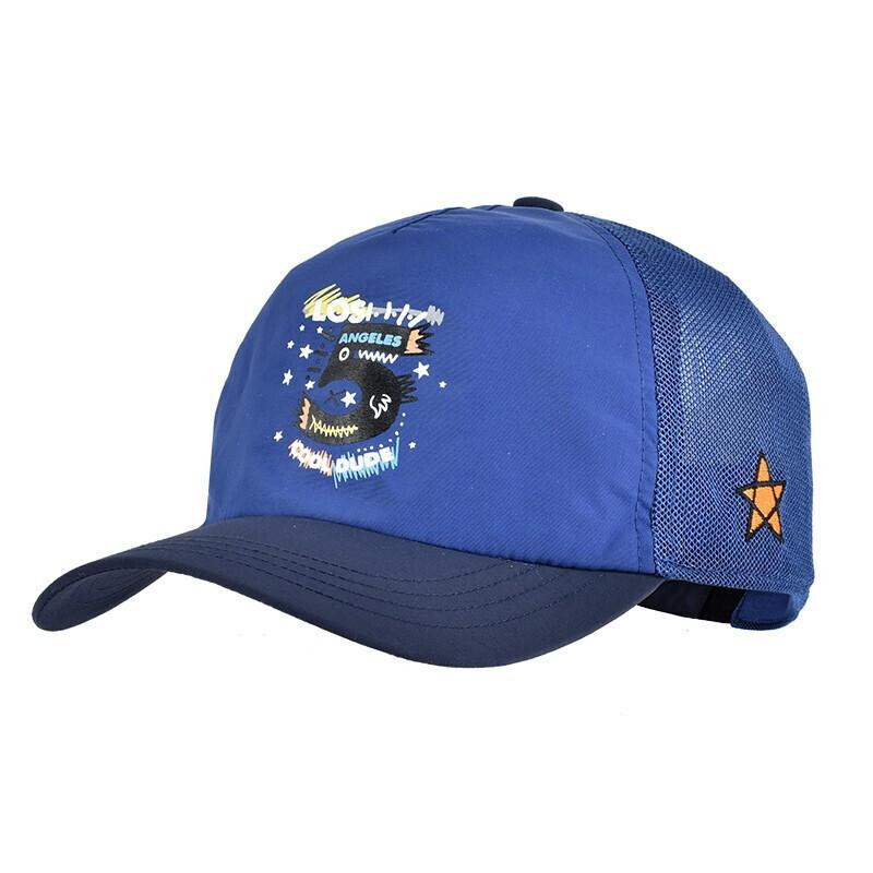 卡蒙Kenmont 儿童 休闲舒适透气时尚儿童运动帽  KM-4510-13