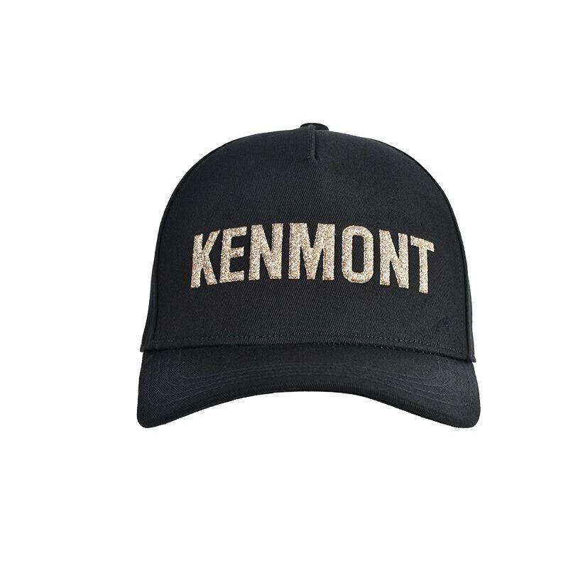 卡蒙Kenmont 女子 百搭防晒长檐鸭舌帽 KM-3623-01