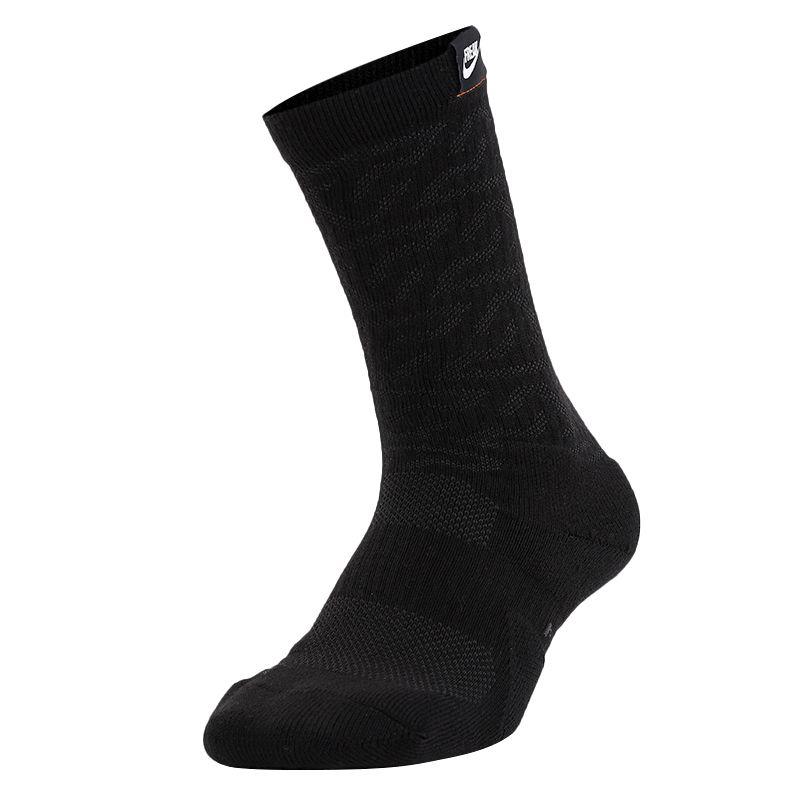 耐克NIKE GIANNIS ELT CREW 男女 运动袜子休闲舒适透气情侣袜 CK6756-010