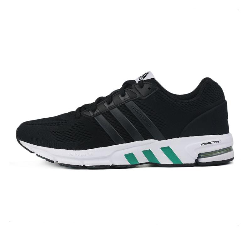 阿迪达斯ADIDAS Equipment 10 EM 男女 运动缓震透气休闲舒适耐磨跑步鞋 FW9969