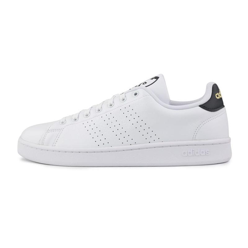 阿迪生活Adidas NEO  男鞋 运动低帮透气板鞋休闲鞋 FW6670