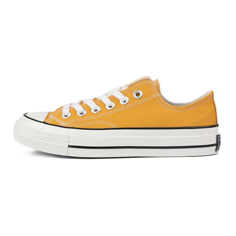 TOURMARK  男女 运动复古时尚耐磨舒适透气休闲鞋板鞋帆布鞋 T16336-31