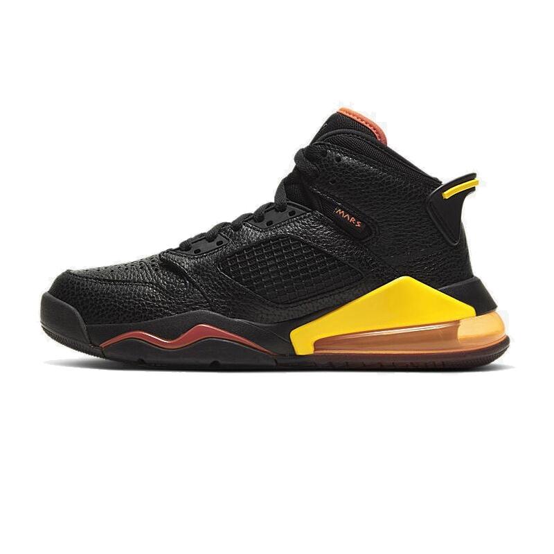 耐克 NIKE 儿童 运动鞋训练耐磨透气休闲篮球鞋 BQ6508-009